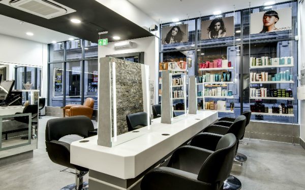 win a kerastase cut and blow-dry at rush hair
