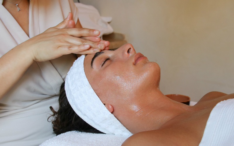 seed to skin facial