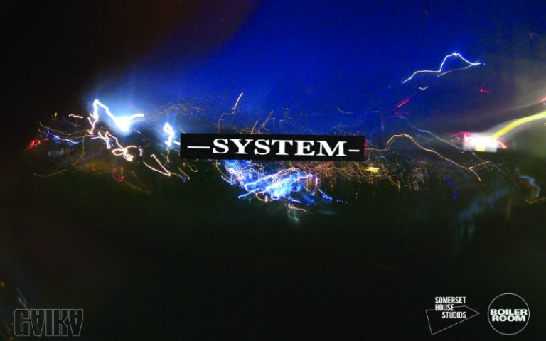 system by gaika