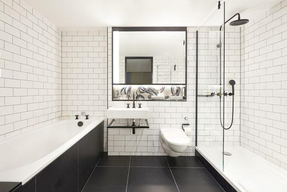 Andaz London Liverpool Street Bathroom 2