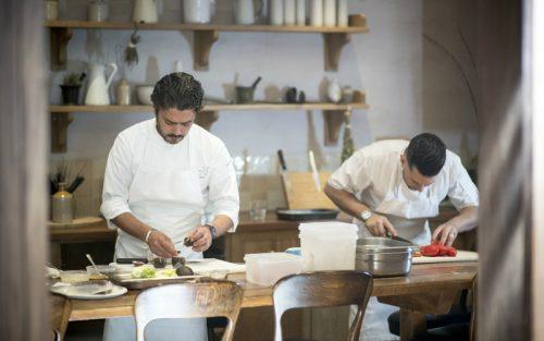 Luca chefs