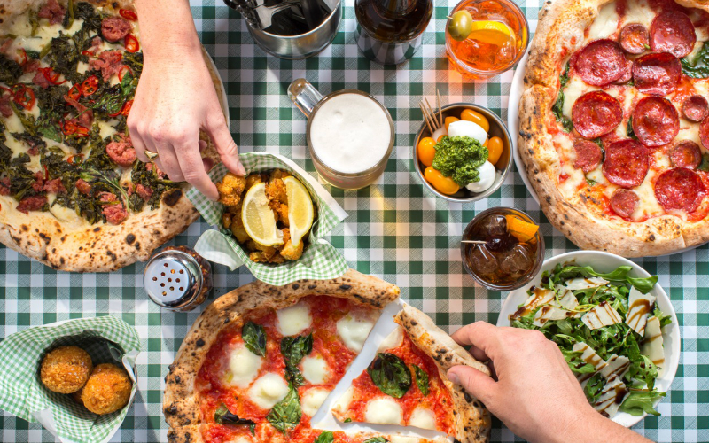 pizza pilgrims london bridge