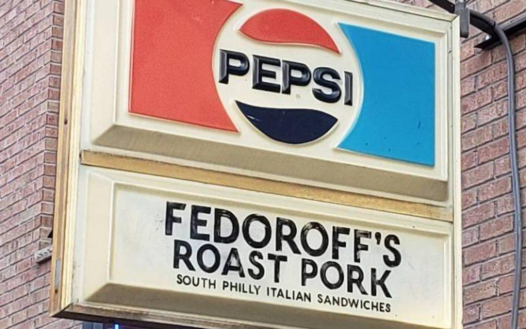 Fedoroff's