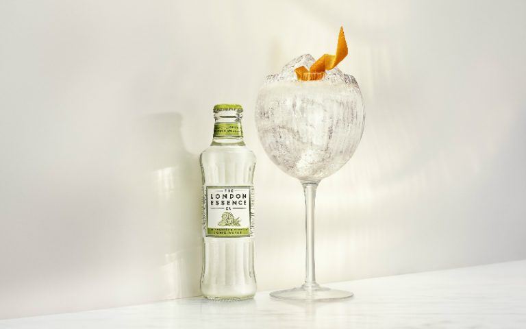London Essence Gin & Tonic