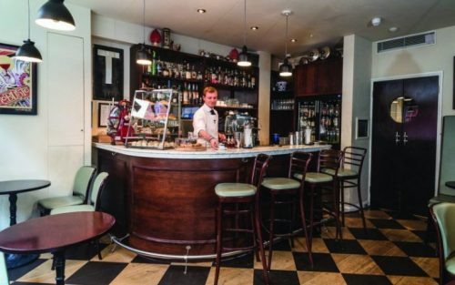 The Best Coffee Shops in London