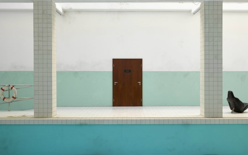 Whitechapel Pool