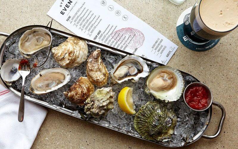 best restaurants in portland maine