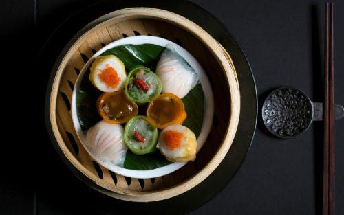 Hakkasan Chinese Restaurant
