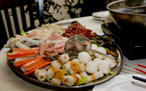 Sichuan Folk Chinese Restaurant