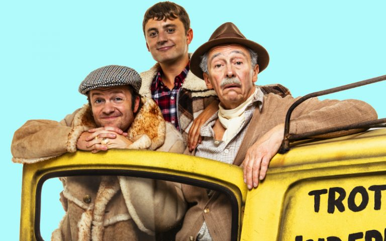 Only Fools and Horses musical cast