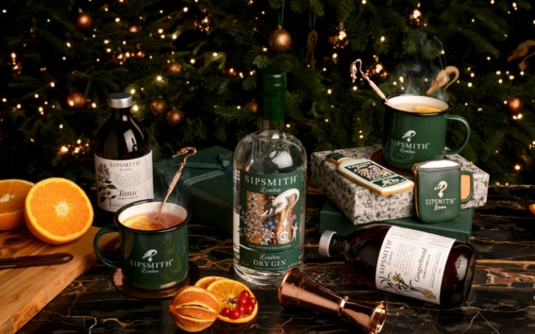 Sipsmith gin cocktails
