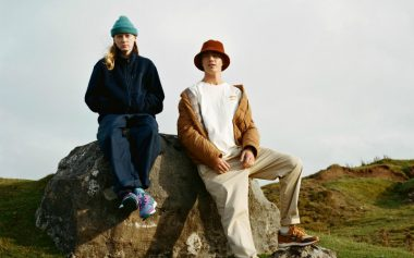 sample sale | folk, ymc & oliver spencer