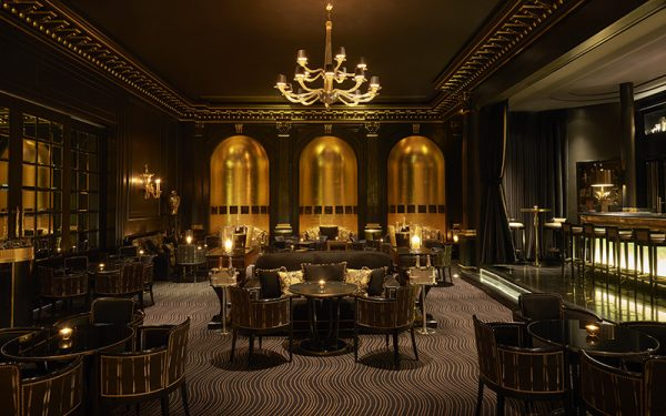 music, magic & drama hits the savoy