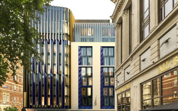 London's Most Exciting Hotel Openings 2020