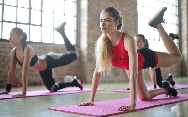 best yoga classes