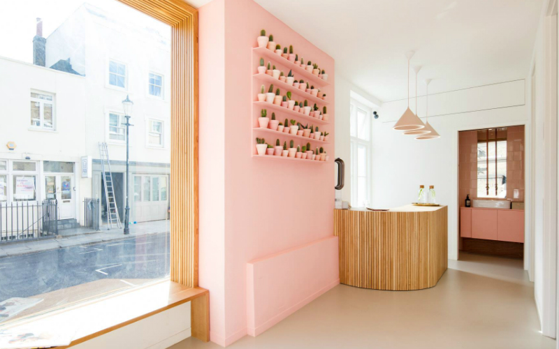 Sustainable Swaps For The Bathroom   Style   London On The Inside