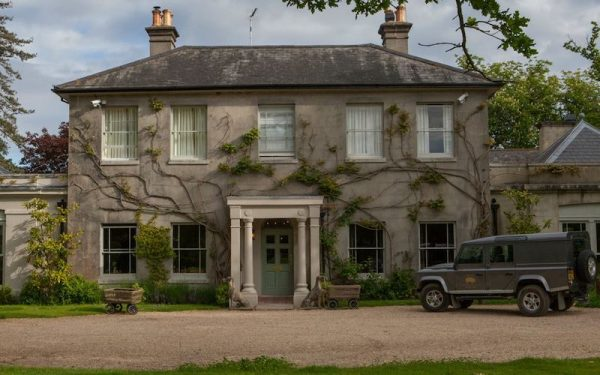 The Best UK Hotels for a Weekend Break