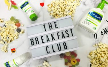 WIN TICKETS TO THE BREAKFAST CLUB SCREENING & A YEAR'S WORTH OF CETAPHIL