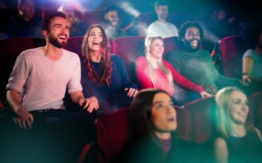 CINEWORLD LAUNCHES LONDON'S BIGGEST CINEMA