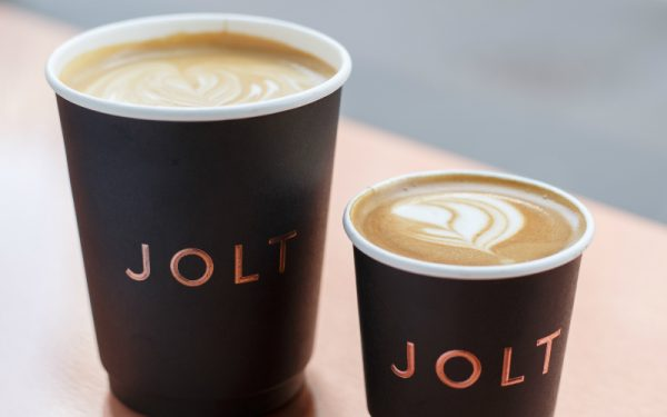 GET A FREE BAG OF COFFEE AT JOLT