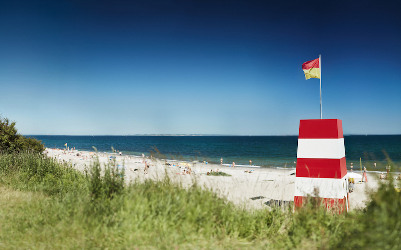 Aarhus Beach