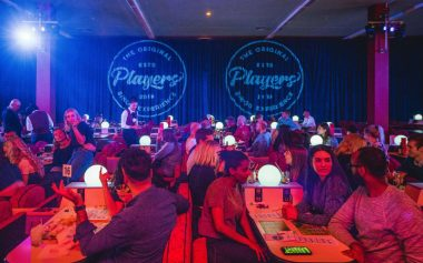 MECCA BINGO LAUNCHES PLAYERS