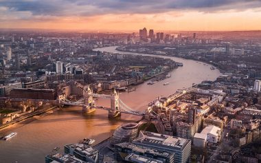 GET THE MOST OUT OF LONDON