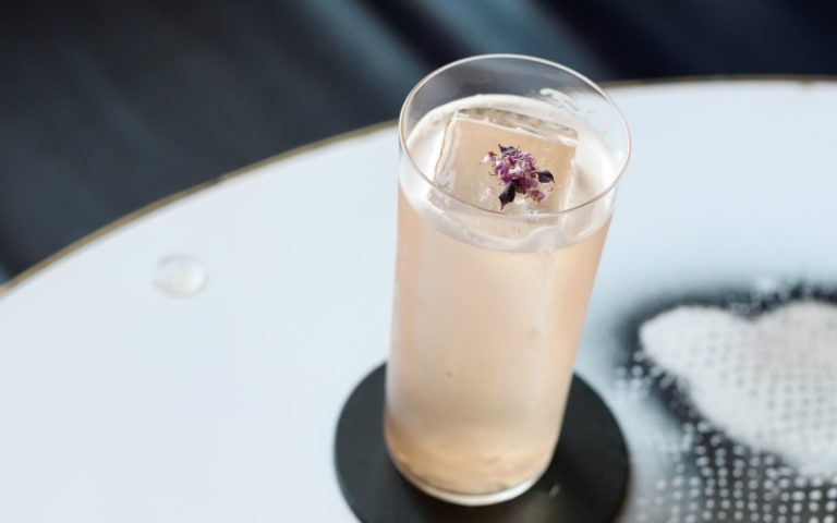 Artesian Cocktail
