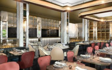 JASON ATHERTON TO OPEN THE BETTERMENT AT THE BILTMORE