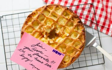 AN AMERICAN PIE POP-UP SHOP IS COMING