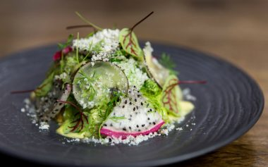 GET 35% OFF AN 8-COURSE TASTING MENU AT LIMA