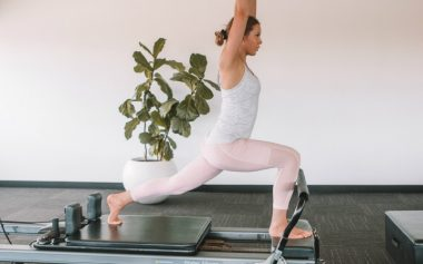 best pilates classes