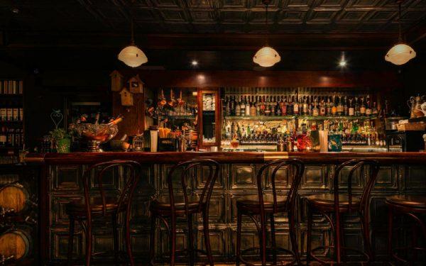 LOTI DRINKS | NIGHTJAR