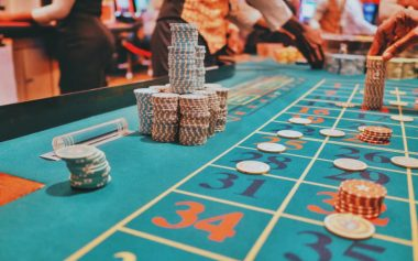 THESE ARE THE BEST ONLINE CASINOS IN THE UK