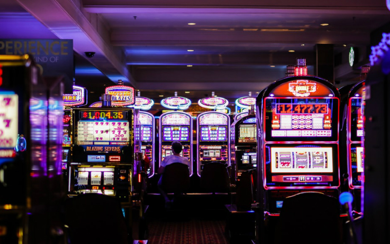 BEST ONLINE CASINO BONUSES FOR SLOTS PLAYERS FROM UK - London On The Inside