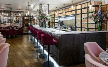 28-50 OPENS IN COVENT GARDEN