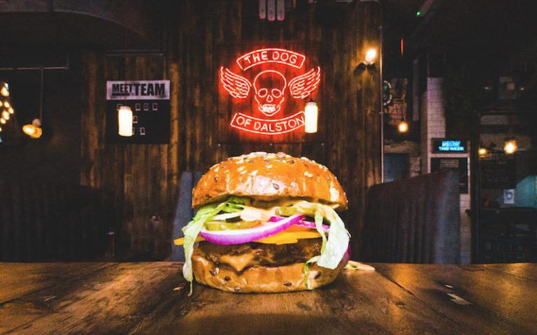 BrewDog x Biff's Jack Shack
