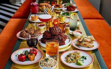 UP TO 40% OFF BOTTOMLESS BRUNCH AT CLUTCH