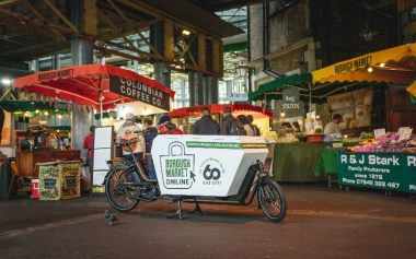 SHOP ONLINE AT BOROUGH MARKET
