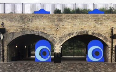 DOUBLE TAKE | IT'S NICE THAT X COAL DROPS YARD