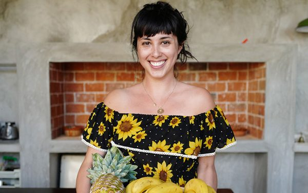 YES CHEF | MELISSA HEMSLEY