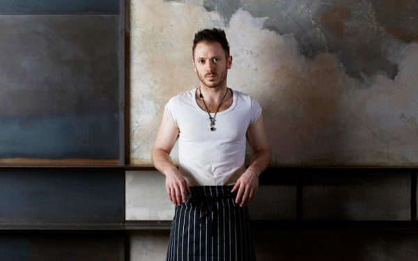 YES CHEF   OLLIE DABBOUS