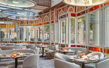 The Connaught Grill Set to Return