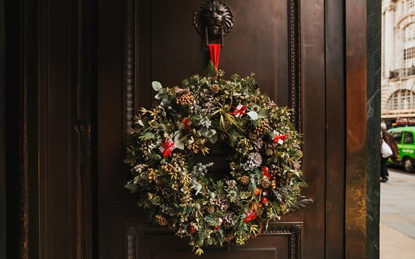 Wreath Making with Diptyque