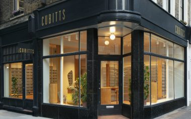 CUBITTS OPENS IN THE CITY