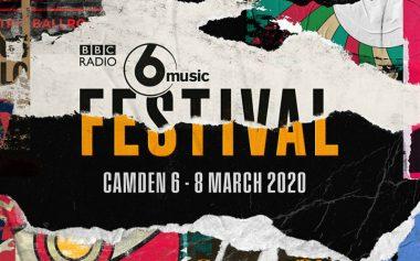 BBC 6 MUSIC FESTIVAL 2020