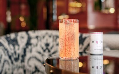 DRY JANUARY AT THE CORAL ROOM