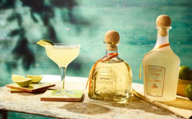 FIND THE ROAD TO MARGARITA PERFECTION WITH PATRÓN