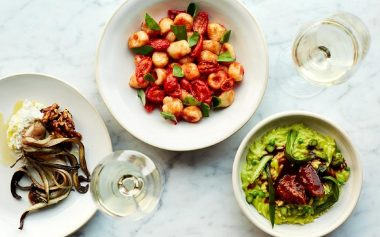 TAVOLINO TO OPEN IN LONDON BRIDGE