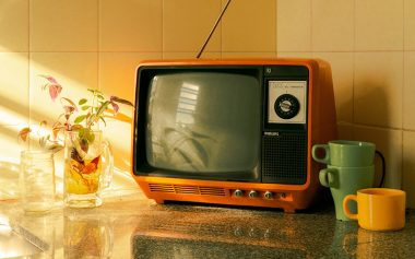 THE BEST THINGS TO WATCH ON TV